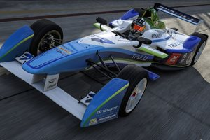 Formula E Cars Coming To Forza Motorsport 6