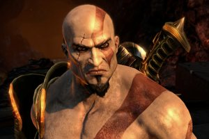 From Myth To Remaster: Bringing God Of War 3 To PlayStation 4