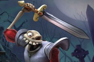 MediEvil Is Getting A 4K Remaster For PlayStation 4