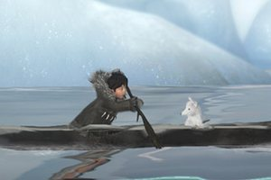 Another Bite Of Iñupiat Mythology In Never Alone: Foxtales