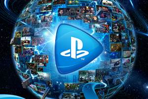 PlayStation Now Adds PS4 & PS2 Game Downloads