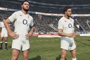Rugby Challenge 3 Announced, Releasing Later This Year