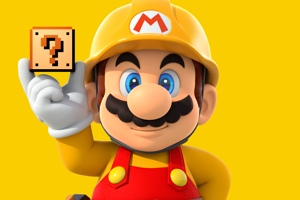 Entering The Brave New World Of Super Mario Maker