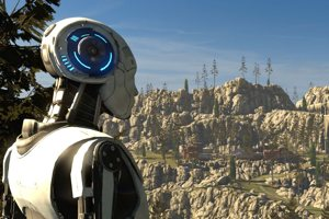 The Talos Principle 2 Is In The Works