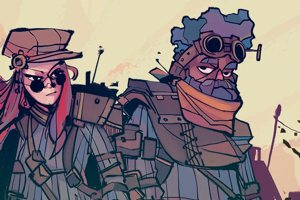 [Update: Out August 7th] Xbox One Version Of The Swindle Delayed