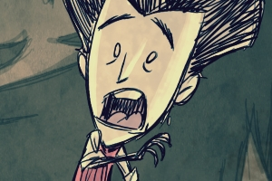 Don't Starve Bound For Smartphone & Tablet