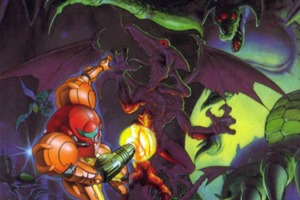 WeView Retro: Super Metroid