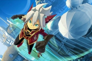 Rodea The Sky Soldier Soars In Latest Gameplay Trailer