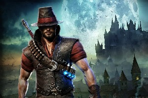 Victor Vran: Overkill Edition Arrives On Console & PC 30th May