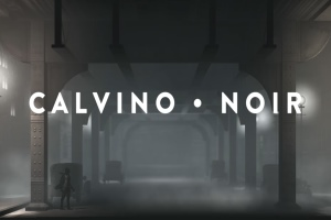 Calvino Noir Slinks On To PlayStation 4 On 26th August