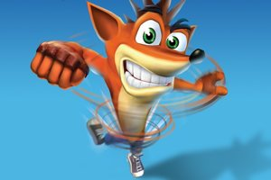 PlayStation Middle East Ask Where Crash Bandicoot Is