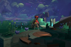 Runic Games Announces Hob For PC & Consoles