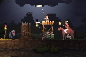 Raw Fury Games Unveils First Gameplay Trailer For Kingdom