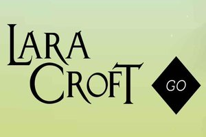 Lara Croft GO To Release On August 27th