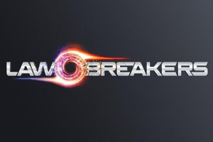 The Lawbreakers Gameplay Trailer Reveals Four Characters