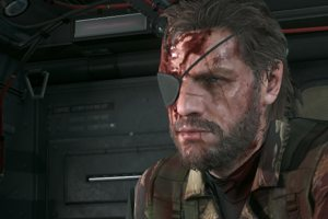 Metal Gear Solid V: The Definitive Experience Lands October 13th