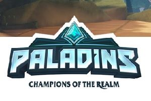 Free To Play Title Paladins Revealed By Hi-Rez Studios For PC & Consoles