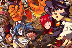 Skullgirls 2nd Encore To Get Physical Release On PS4 And Vita