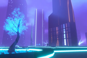 Wales Interactive Unleashes New Trailer For Soul Axiom