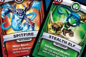 How Skylanders Battlecast Is Bringing Card Games To Life