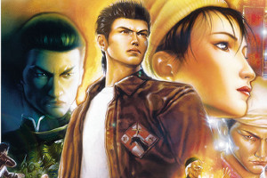 WeView Retro: Shenmue