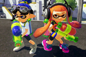The Splatoon Global Testfire Returns At The End Of The Month