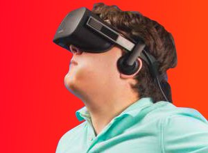 Calling TIME: Virtual Reality's Uphill Struggle For Mainstream Approval