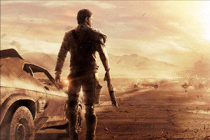Mad Max: On The Fury Road To Review