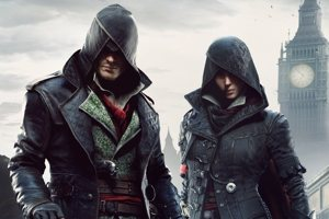 News Snatch: Assassin's Creed Syndicate, The Witcher III, WRC 5, And Defiance