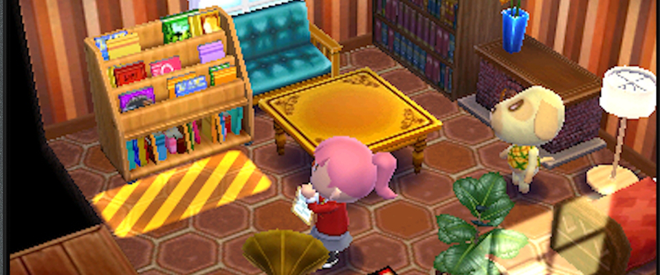 Animal Crossing: Happy Home Designer Review – TheSixthAxis