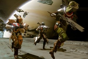 Road To Review: Destiny: The Taken King