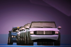 Drive!Drive!Drive! Steering Towards A PS4 & Vita Release In 2016