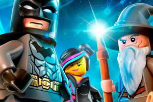 Road To Review: LEGO Dimensions