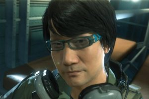 Hideo Kojima Waves Farewell In Poignant Debriefing Video