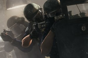 Communication And Counter-Terrorism In Rainbow Six Siege