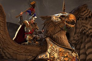 Interview: Uniting Two Empires Of Gaming In Total War: Warhammer