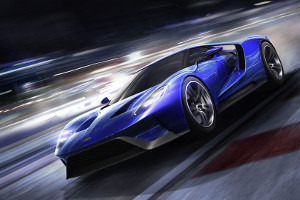 Forza Motorsport 6 Free Trial Available This Weekend For Gold Members