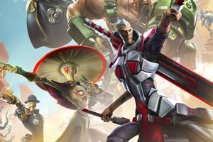 Battleborn Gets Free New Supercharge Mode
