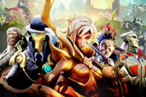 Battleborn Update Unlocks All Characters From The Start, PS4 Pro Support Added