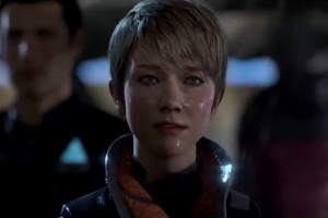 The Detroit: Become Human Launch Trailer Has Landed