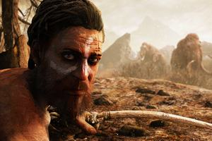 [Updated] Ubisoft Officially Announce Far Cry Primal
