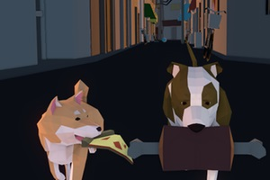 Open World Dog RPG Home Free Will Be Releasing On PS4
