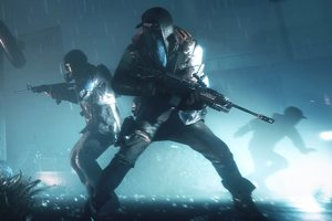 The Big Homefront: The Revolution Interview With C.J. Kershner