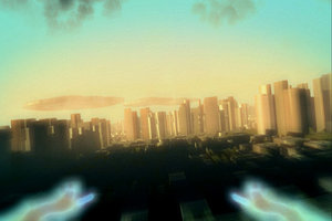 Megaton Rainfall Delayed Until October 17th