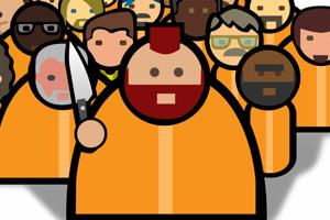 Getting Banged Up As Prison Architect Transfers From PC To Console