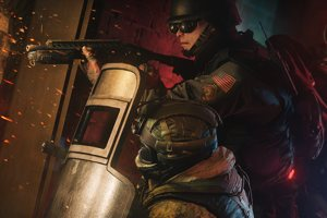 Exploring The Solo Situations And Team Tactics Of Rainbow Six Siege