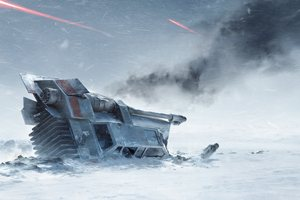 WeView One Shot: Star Wars Battlefront Beta
