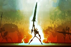 Indie Focus At EGX Part Two: Shadowhand, Kingdom & Strength Of The Sword Ultimate