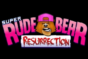 Super Rude Bear Resurrection Lands On PS4 Next Year