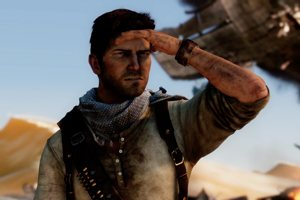 Exploring The Uncharted Trilogy Once More In The Nathan Drake Collection
